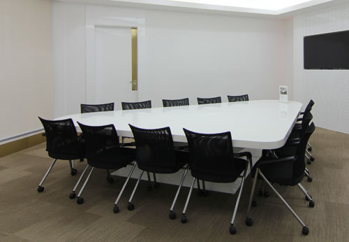 人造石会议桌